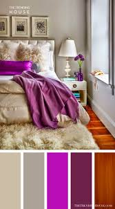 12 gorgeous bedroom color schemes that