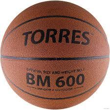 <b>Мяч баскетбольный</b> Torres BM600 №7 : купить в Минске. Купить ...