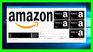 amazon gift card generator v9 1 2017 i latest update proof i link you