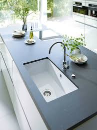 Bathroom Countertops Slate Countertops For Your Kitchen And Bathroom