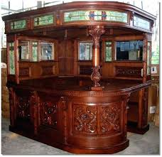 corner bars furniture. Corner Bars For Homes Antique Covered Sty L Home Bar Furniture Pub Man Cave Canopy