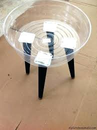Cement side table Gold Related Post 247iloveshoppinginfo Round Cement Table Cement Table Base Concrete Coffee Table With