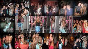Real amateur bachelorette party