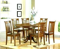 round wood dining table set medium size of wooden dining table set designs wood images small