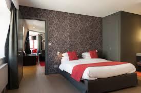 Lounge Bedroom Suite Home Flat Hotels Brussels Residences