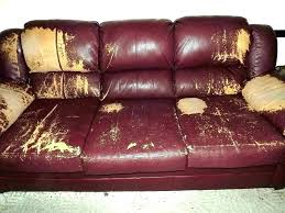 elegant refinish leather couch refinishing leather couches how to re leather couch repairing leather couch ling