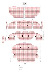 Theatre Royal Newcastle Seating Chart Theatre Royal Glasgow Balcony Seats Review Image Balcony