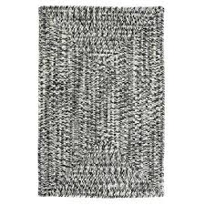 grey and cream zebra rug area rugs the home depot decorators collection compressed