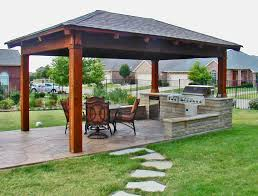 Simple Outdoor Kitchen Plans Kitchen Amazing Outdoor Kitchen Cabinets Home Depot With Grey