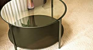 how to repair scratches in glass tabletops