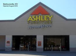 Ashley Furniture Store Hours