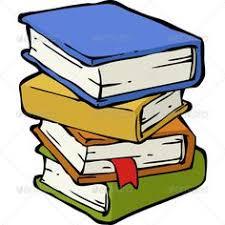 stacked clip art black books clipart image transpa