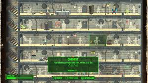 Fallout 4 Perk Chart Heres Every Perk In Fallout 4 In Video Form