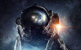 Space Background Wallpaper 4K (Page 1 ...