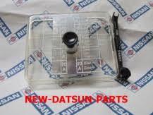 z parts electrical 240z 280z fuse box
