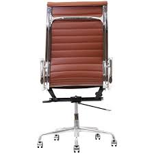 eames ribbed chair tan office. View Larger Eames Ribbed Chair Tan Office