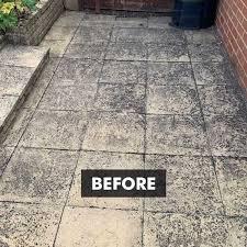 best patio black spot remover no more