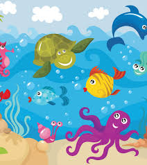 Educative Aquatic Animals Information For Kids