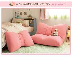 cute room furniture. japanese cute ribbon floor sofa i wish furniture like this was more available in room d