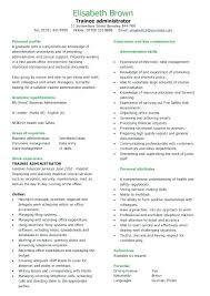 Exchange Administrator Resumes Server Administrator Exchange Resume Admin Sample Network Freshers