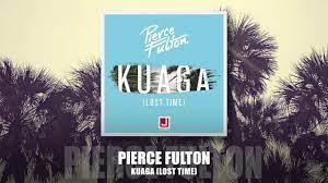 Pierce Fulton - Kuaga (Lost Time) - YouTube
