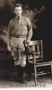 Alton Brooks Parker Oliver, Sr. (1904 - 1970) - Genealogy