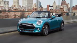 2019 MINI Hardtop and Convertible will reveal their facelifts in ...
