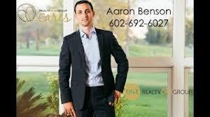 Aaron Benson – Arizona Luxury Real Estate