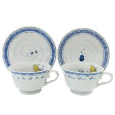 cobalt blue dinnerware sets certified international blue