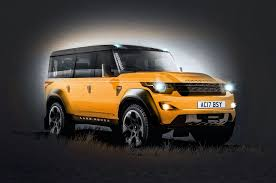 new car releases ukNew Land Rover Defender due in 2019  Autocar