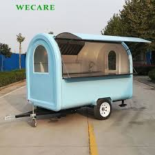 This unit has been sold. China Customized Outdoor Coffee Trailer Manufacturers Suppliers Factory Mobile Street Coffee Trailer Wecare