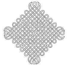 Plain Celtic Mandala Coloring Pages Around Different Article ...
