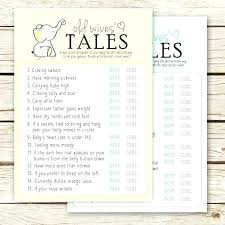 Baby Shower Game Ideas For A Boy Simple Design Free Printable Baby ...