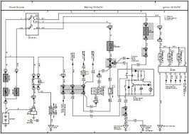 2006 toyota tacoma wiring diagram great installation of wiring 2006 toyota tacoma wiring diagram images gallery