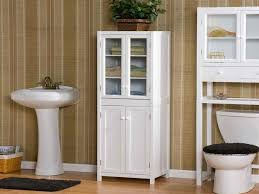 bathroom floor storage cabinets. Stunning Bathroom Towel Storage Cabinet Awesome With White Washtafel And Also Wooden Flooring Picture Bathrooms Floor Cabinets