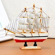 handmade wooden ship model pirate sailing boats toys for children home decor not removable handmade wooden ship sailing boats toys with 79 55 piece