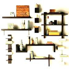 wall mounted boxes shelf box shelf wall hanging shelves cube modular 6 intended for designs