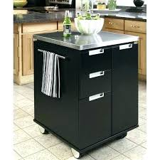 White Kitchen Cart Island White Portable Kitchen Island S S White