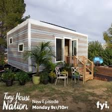 Small Picture Grahams embrace Tiny House Nation Now Habersham