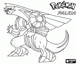 Pokémon Coloring Pages Printable Games