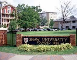 Powerball Win Helps Marilyn Fields Spread Her Love for Shaw University -  Higher Education