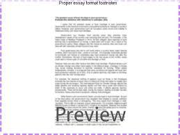 proper essay format footnotes homework help proper essay format footnotes sample of a paper using footnotes james henry breasted