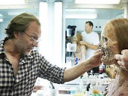 Sfx costume makeup 4 halloween or cosplay! Anatomy Of A Zombie Inside The Walking Dead Tv Series