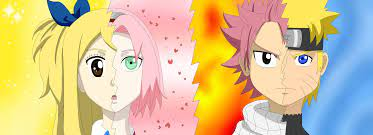 Immortal naruto crossover fanfiction fairy tail.