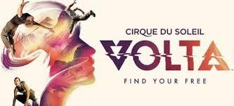 Cirque Du Soleil Volta Los Angeles Tickets Schedule