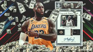 When looking at lebron james rookie card value, there's a lot of cards to consider. 3 Most Expensive Lebron James Cards Ever Sold