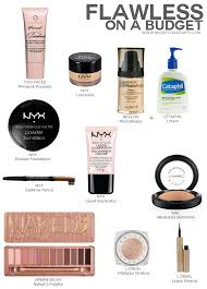 makeup ideas makeup order face makeup application order dimplicity crafty my favorite makeup