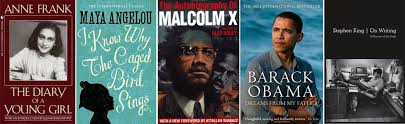 Must read autobiographies