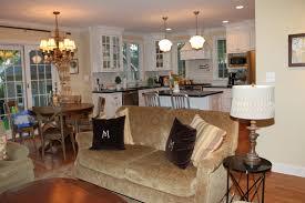 Open Concept Kitchen Living Room Floor Plans - Open floor plan kitchen