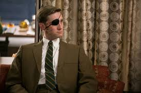 The 'Mad Men' Moment That Made Aaron Staton Emotional - WSJ